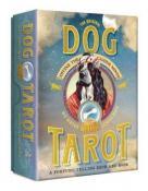 The Original Dog Tarot - Divine the Canine Mind by Heidi Schulman